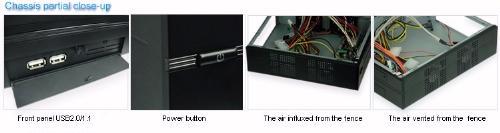 Mini PC linux