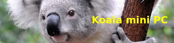 Koala.it – mini PC appliance con Linux